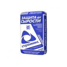 Гидроизоляция СТРОМИКС Старатели 25кг