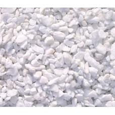 Мраморный щебень 5-10 мм (3 кг)