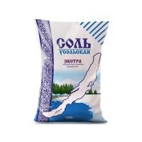 Соль пищевая поваренная  Экстра     (50 кг)