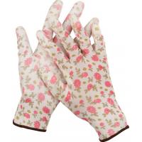 Перчатки гламур