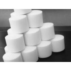 Соль кормовая (50кг- 10 брикетов)