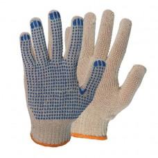 Перчатки ПВХ (серые, белые, черные)
