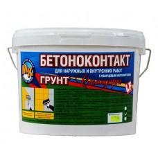 """Бетоноконтакт """"Стандарт"""" 5л Мастер-Класс"""