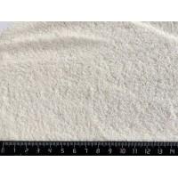Кварцевый песок фракция 0.2-0.63, мешок 18 кг