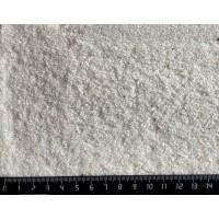 Кварцевый песок фракция 0.4-1.2, мешок 18 кг