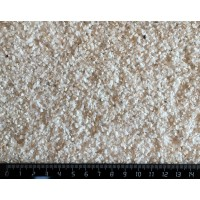 Кварцевый песок фракция 0.8-2.0, мешок 18 кг