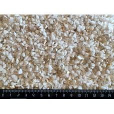 Кварцевый песок фракция 2-5, мешок 18 кг