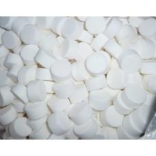 Соль таблетированная (25кг)
